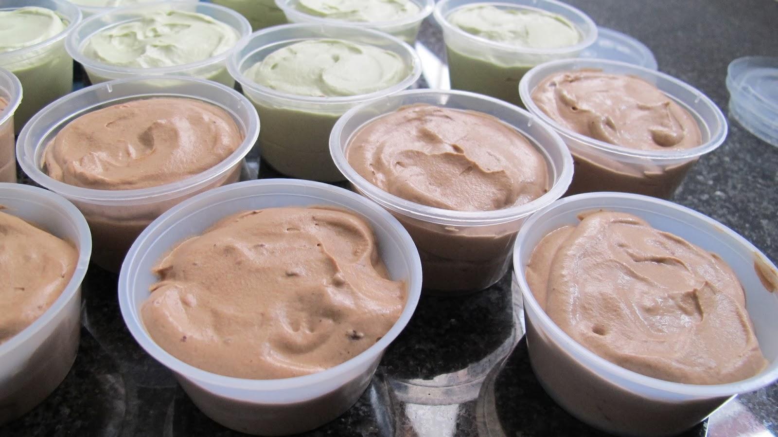 Begini Cara Membuat Es Krim Santan Yang Sederhana Dirumah