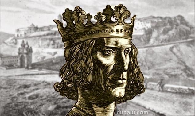 Reino de Madrid
