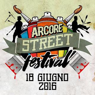Arcore Street Festival 18 giugno Arcore 2016