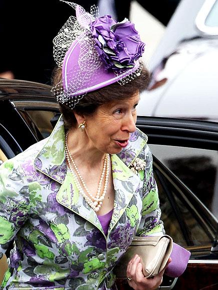 Hat Galore The Royal Wedding