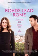All Roads Lead to Rome (2015) WEB-DL 720p Subtitulados