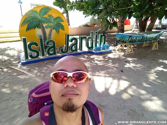 tourist spots in Sarangani