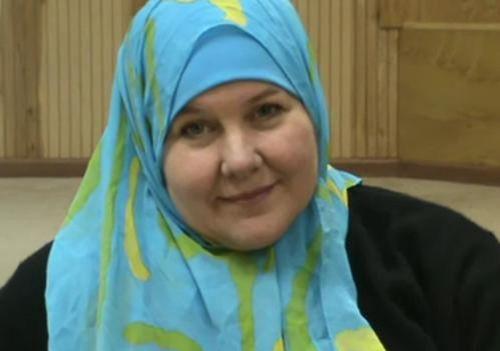 Kisah wanita Kristen berkerudung bicara tentang Islam