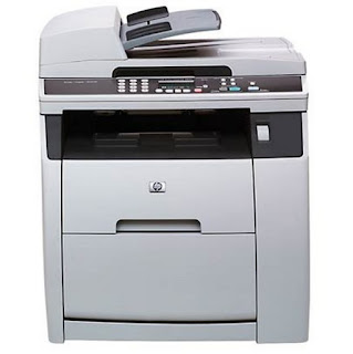 HP Color LaserJet 2820 Drivers Download