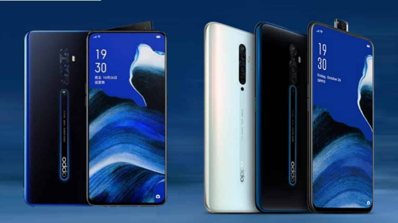 Oppo Reno 2 To Be Launched In India Today, Oppo Reno 2 Live Streaming Watch Here