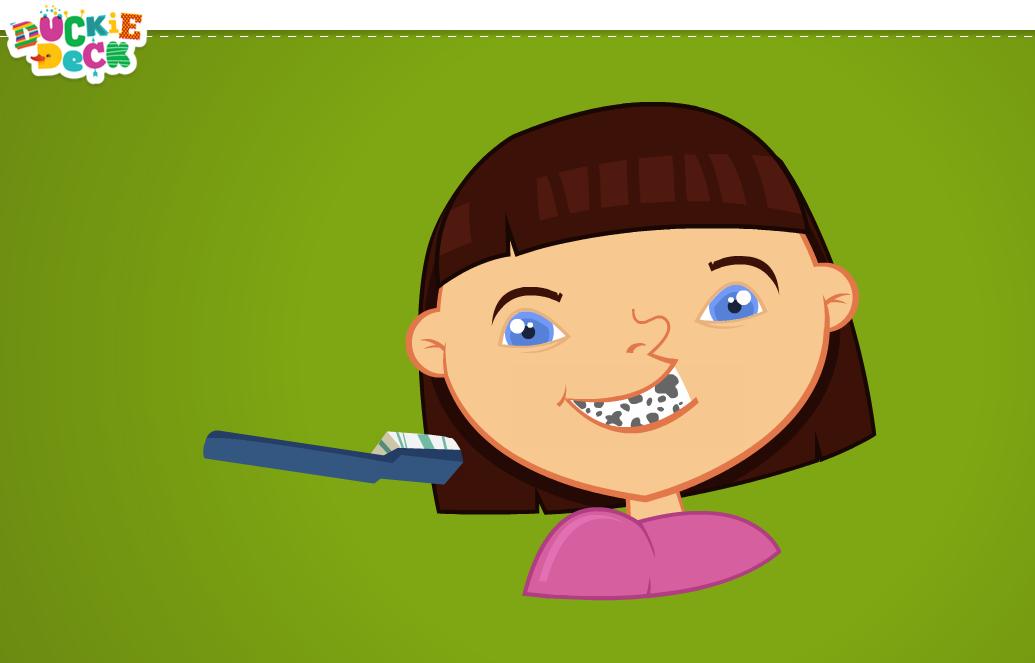 http://duckiedeck.com/play/clean-teeth