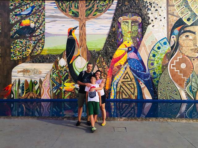 gezgin terzi, gezi notları, Brezilya, Rio, çocukla seyahat, blog