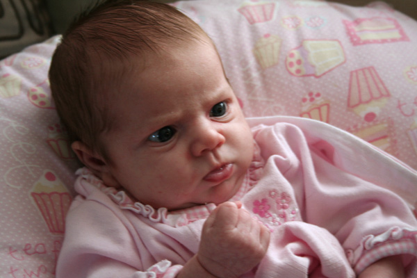 angry baby faces - photo #13