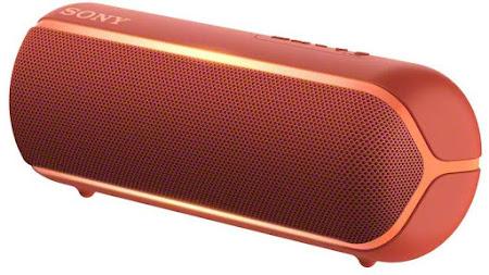 Sony SRS-XB22R