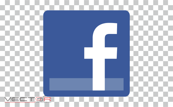 """Facebook """"f"""" (2009) Logo Icon - Download .PNG (Portable Network Graphics) Transparent Images"""