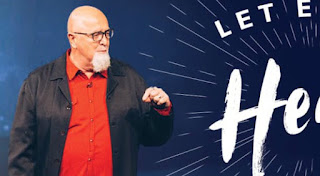 "Southern Baptist Convention, James MacDonald, Spiritual Authority, and the ""Kiddie Porn"" Threat"