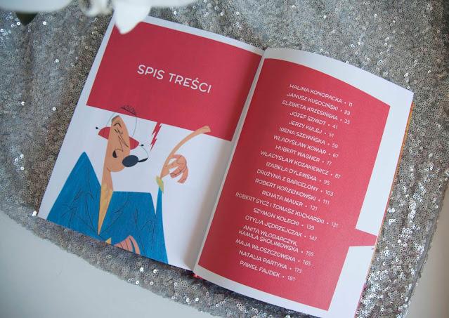 ciekawa książka dla dzieci o sportowcach