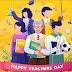 Teachers' Day 2021: तो इसलिए 05 सितंबर को मनाया जाता है शिक्षक दिवस, जानें इतिहास और महत्व