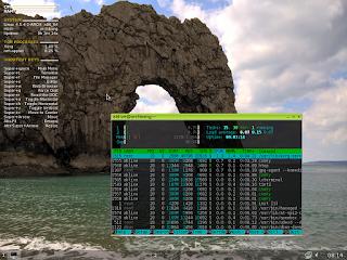 Conheça o GNU/Linux ArchBang uma distribuição baseada no Arch Linux e com Openbox!