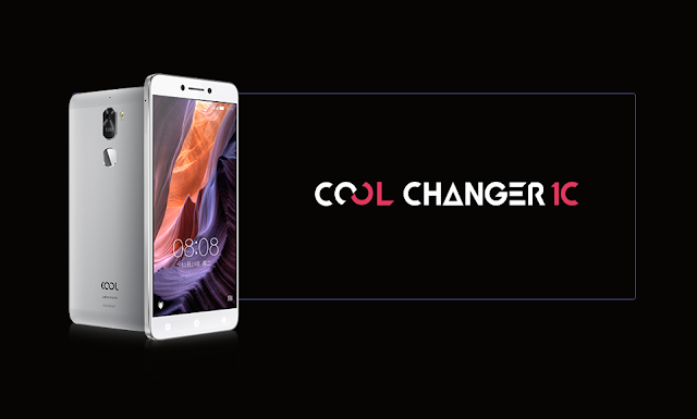 Coolpad launches Cool Changer 1C - Check out its Specs, Price, and Release date