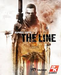 Tải Game Spec Ops: The Line