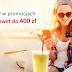 Do 400 zł dla nowych i 250 zł dla obecnych posiadaczy karty kredytowej BZ WBK (aktualizacja!)