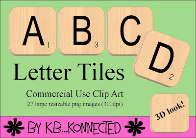 photo regarding Scrabble Tiles Printable called KBKonnected Printable Video game Community forums such as Scrabble and