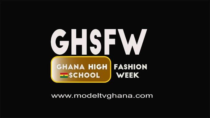 Ghana High School Fashion Week 19