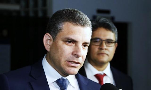 Rafael Vela: Fiscal coordinador del equipo especial Lava Jato