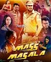 Mass Masala (Nakshatram) (2019) 480p Hindi Dubbed HDRip x264 AAC 420MB