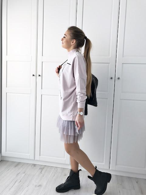 Ubiór powinien definiować ciebie strój określać kim jesteś swój styl