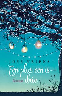 Een plus een is drie Jose Vriens