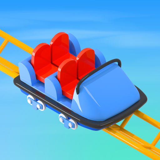 Idle Roller Coaster v2.4.2 Apk Mod [Dinheiro Infinito]