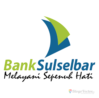 Bank Sulselbar Logo Vector