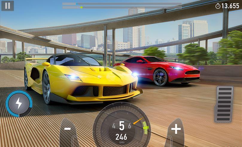 Download Top Speed 2 MOD APK 2