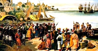 Cara/Teori Masuknya Islam di Nusantara