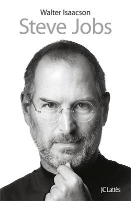 cover - La Biographie de Steve Jobs en PDF