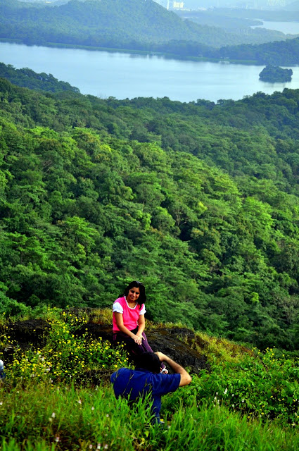 sanjay gandhi national park mumbai borivili