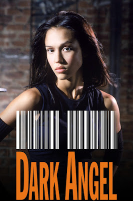 Dark Angel (TV Series) S02 DVD R1 NTSC Latino