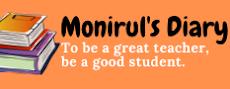 Monirul's Diary Bn