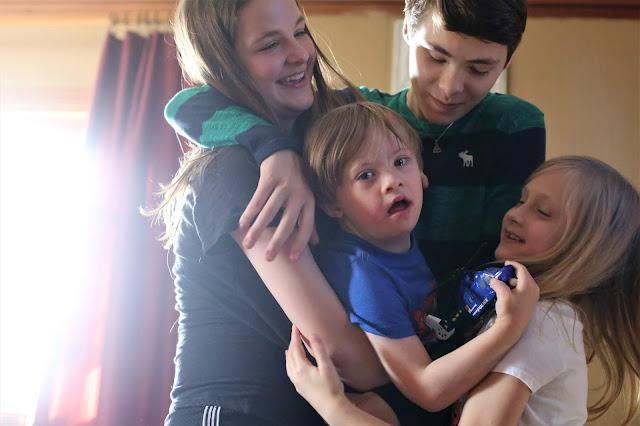 Big Family Life