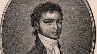 عمد منذ 250 سنة ( بيتهوفن - الموسيقى هي أعلى وحي )