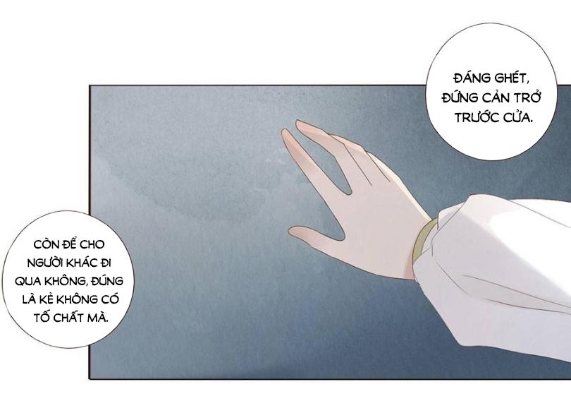 Đế Vương Trắc chap 206 - Trang 42