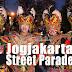 Jogjakarta Street Parade