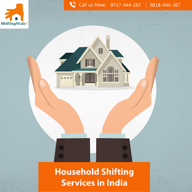 Packers and Movers Services from Noida to Ahmedabad, Household Shifting Services from Noida to Ahmedabad
