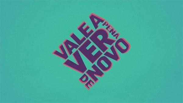 A Globo é só 'Vale a Pena ver de Novo', neste 1º de maio