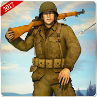 World War 2: WW2 Secret Agent FPS v1.0.9 Mod Apk1