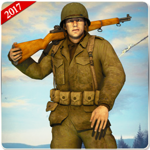 World War 2: WW2 Secret Agent FPS v1.0.9 Mod Apk