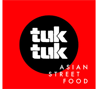 Restaurante Tuk Tuk Asian Street Food