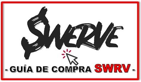 Cómo y Dónde Comprar Criptomoneda SWERVE (SWRV) Tutorial Completo
