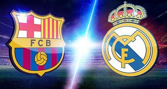 Pertandingan SENGIT ; Perkiraan Hasil Barcelona vs Real Madrid di Nou Stadium Barca