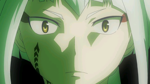 Ao no Exorcist: Kyoto Fujouou-hen OVA Subtitle Indonesia