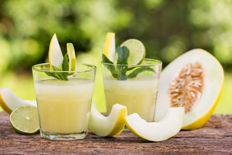 Hem sağlıklı hem serinletici 7 yaz içeceği!
