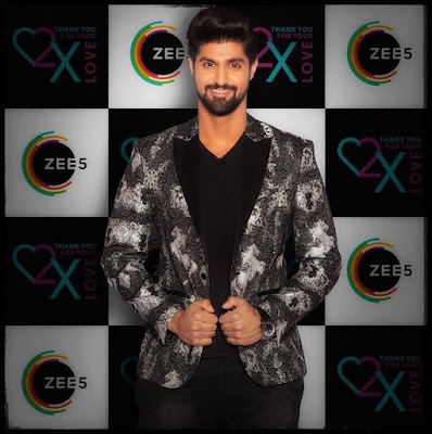 Tanuj Virwani Wiki Biography, Web Series, Movies, Photos Age, Height and other Details