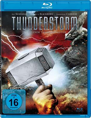Thunderstorm: The Return of Thor (2011) Dual Audio [Hindi – Eng] 720p | 480p BluRay x264 850Mb | 250Mb